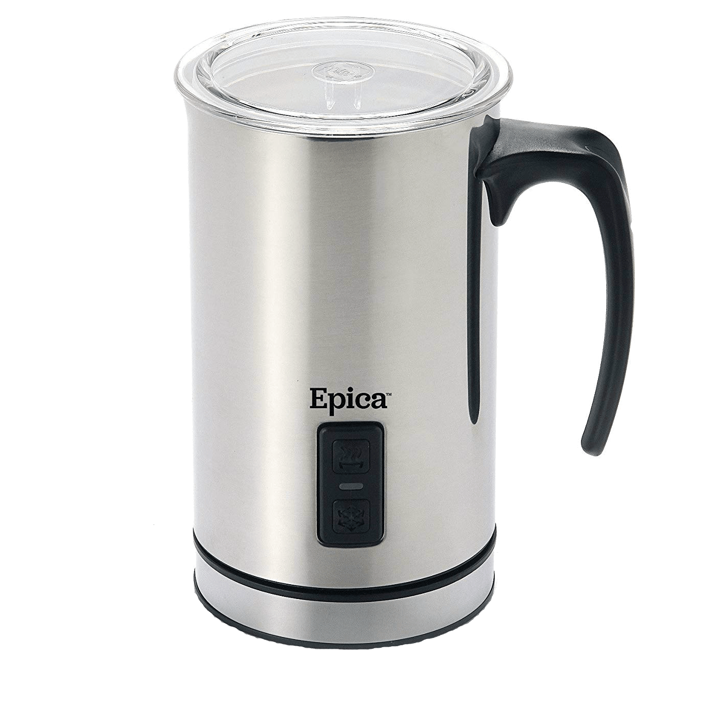 Review Of Epica Electric Milk Frother And Heater Carafe