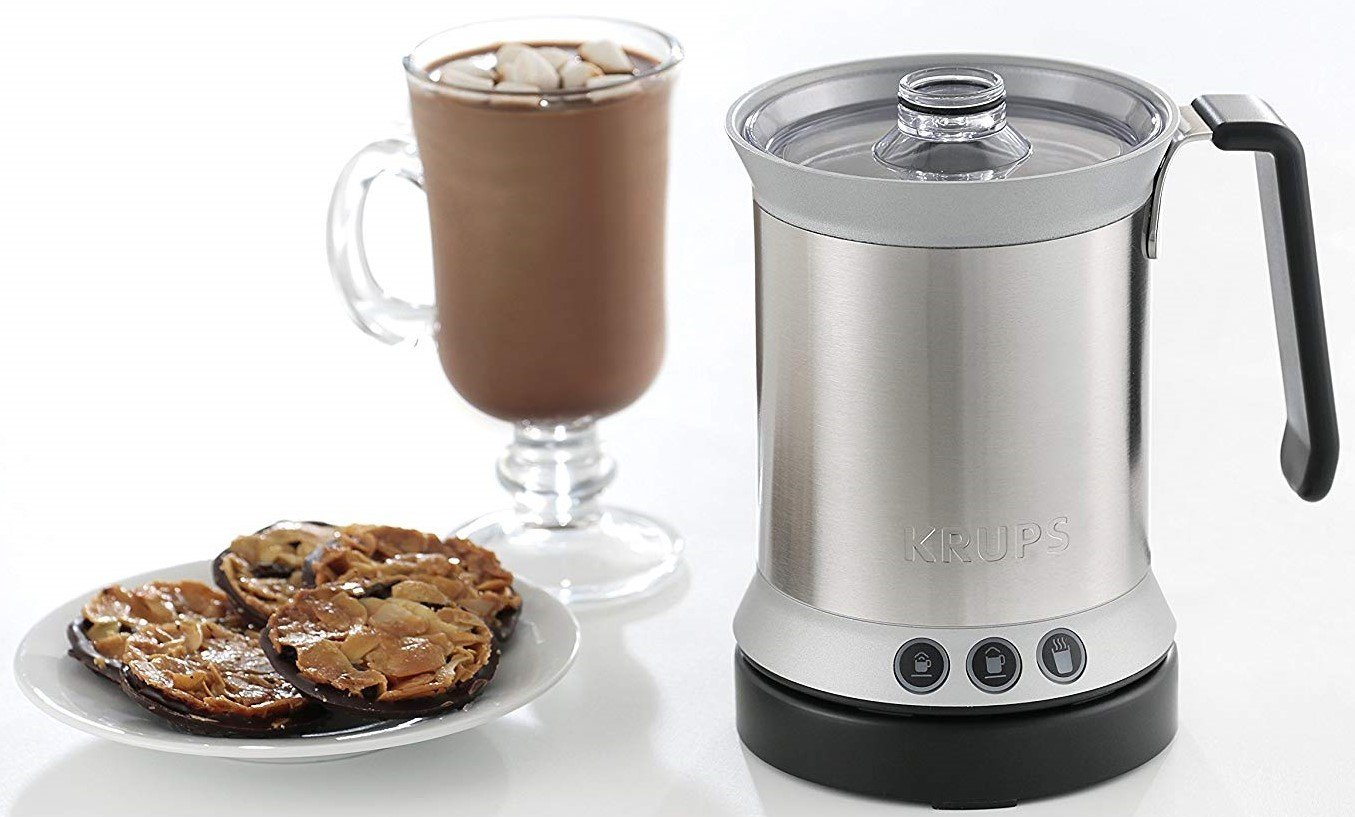 KRUPS XL2000 electric frother