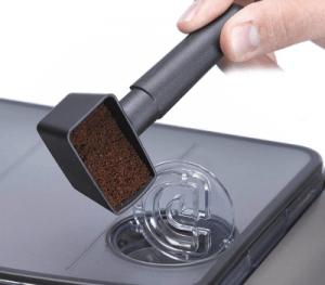 Gaggia Brera measuring spoon