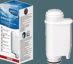 Intenza filter for Gaggia Brera