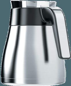 Ninja Coffee Bar CF097 stainless carafe