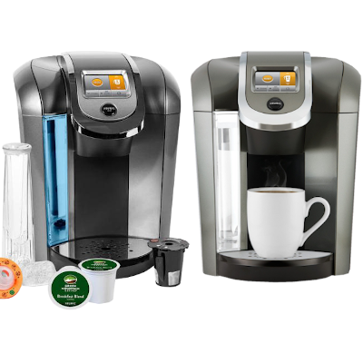 Compare Keurig K525C Vs K575: Which Is Better?