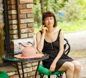 Nastya Kovalenko